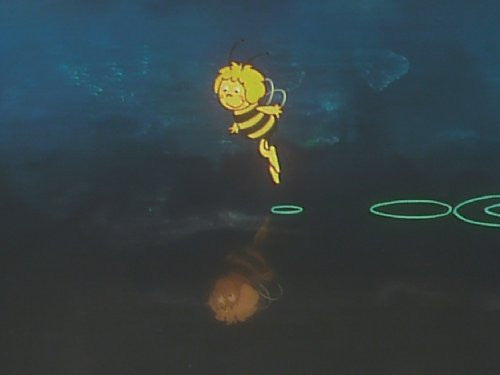 Image 4 for Maya The Bee Complete DVD Box [Limited Pressing]