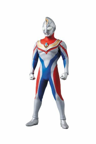 Image 2 for Ultraman Dyna - Project BM! #45 - Flash Type (Medicom Toy)