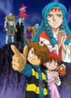 Image 1 for Gegege No Kitaro 11