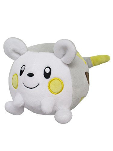 Pocket Monsters - Togedemaru - Pocket Monsters All Star Collection S - PP58