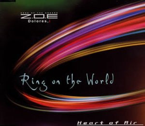 Image for Ring on the World / Heart of Air