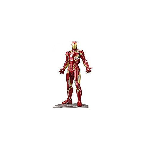 Image 1 for Avengers: Age of Ultron - Iron Man Mark XLV - ARTFX Statue - 1/6 (Kotobukiya)