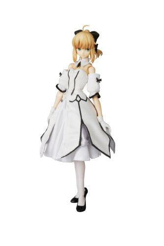 Image 5 for Fate/Stay Night - Saber Lily - Real Action Heroes #669 - 1/6 (Medicom Toy)