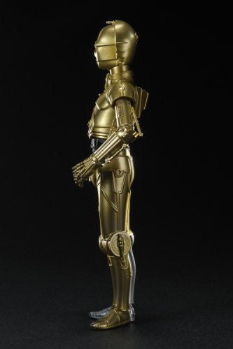Image 3 for Star Wars - C-3PO - ARTFX+ - 1/10 (Kotobukiya)