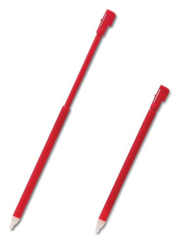 Image 1 for Touch Pen Long DSi (Red)