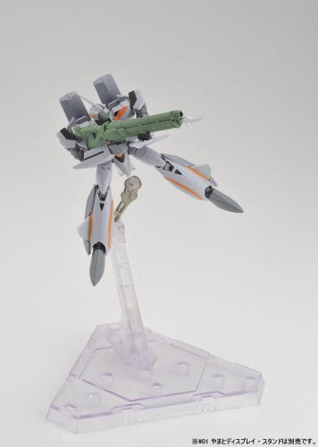 Image 6 for Macross Plus - VF-11B Thunderbolt - GN-U Dou - with Super Pack (Yamato)