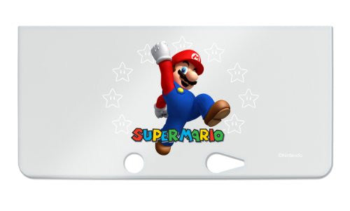 Image 3 for Super Mario Protective Cover 3DS (Cool Edition)Super Mario Protective Cover 3DS (Fine Edition)