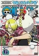 Image for One Piece Sixth Season Sorajima Skypia piece.6