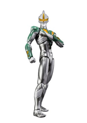 Image 1 for Ultraman Zero THE MOVIE: Choukessen! Beriaru Ginga Teikoku - Mirror Knight - Ultra-Act (Bandai)