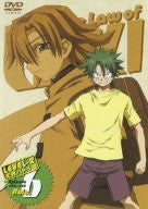 Image for Ueki no Hosoku Tenkaihen Rule.6