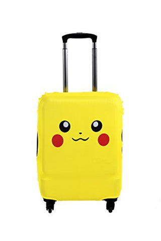 Image for Suitcase Cover - Pikachu - Size M