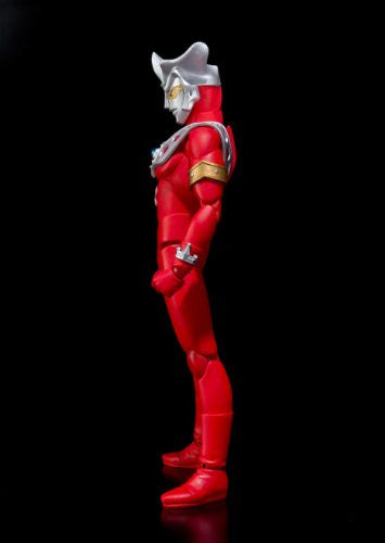 Image 3 for Ultraman Leo - Ultra-Act (Bandai)