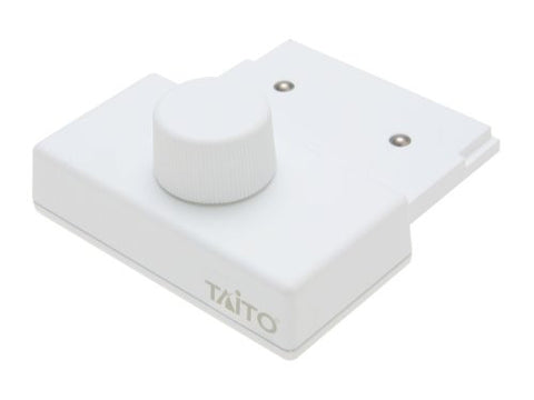 Image for Paddle Controller DS (White)