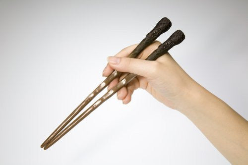 Image 2 for Harry Potter - Ron Weasley - Chopsticks (Kotobukiya)