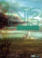 N3 Ninety   Nine Knights Official Complete Guide Book Famitsu / Xbox360