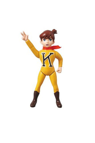 Image for Chargeman Ken! - Ken Izumi - Vinyl Collectible Dolls 188 (Medicom Toy)