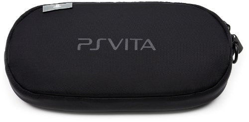 Image 1 for PSVita PlayStation Vita Soft Carry Case (black)