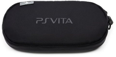PSVita PlayStation Vita Soft Carry Case (black)