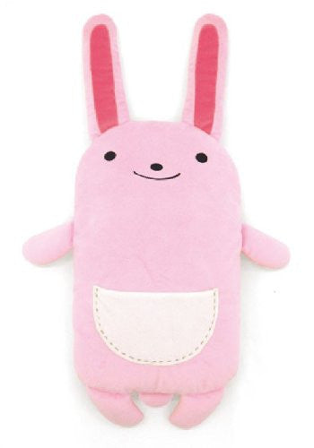Image 1 for iDOLM@STER Cinderella Girls - Anzu's Rabbit Plushie (Cospa)