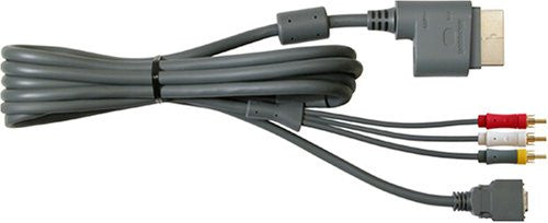 Image 1 for Xbox 360 D Terminal HD AV Cable