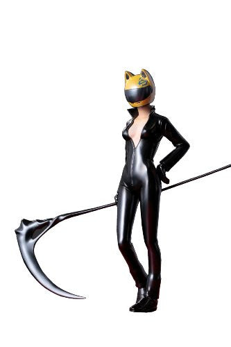 Image 1 for Durarara!! - Celty Sturluson - 1/8 - Ikebukuro Night Ver. (Kaitendoh)