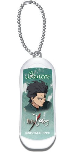 Image 1 for Fate/Zero - Lancer - B・beans - Keyholder - Static Electricity Removal Keyholder (ACG)