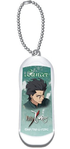 Image for Fate/Zero - Lancer - B・beans - Keyholder - Static Electricity Removal Keyholder (ACG)
