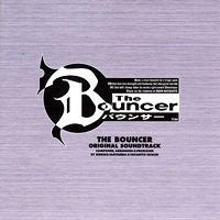 Image for THE BOUNCER ORIGINAL SOUNDTRACK