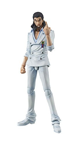 Image 4 for One Piece Film Gold - Hattori - Rob Lucci - Variable Action Heroes (MegaHouse)