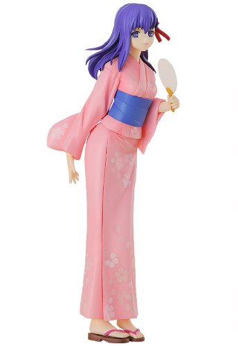 Image 1 for Fate/Stay Night - Matou Sakura - 1/8 - Yukata ver. (FREEing)