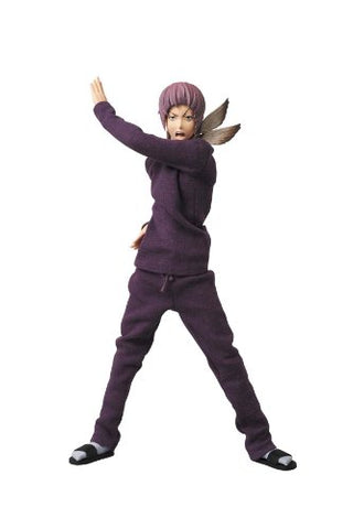 Image for Bakuman. - Niizuma Eiji - Real Action Heroes #529 - 1/6 (Medicom Toy)