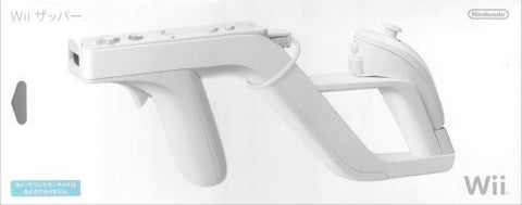 Image for Wii Zapper