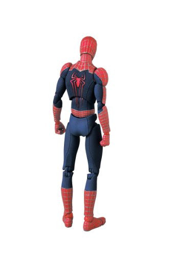 Image 7 for The Amazing Spider-Man 2 - Spider-Man - Mafex No.003 (Medicom Toy)