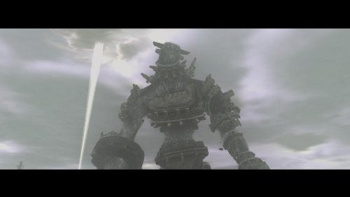 Image 2 for Wanda to Kyozou / Shadow of the Colossus
