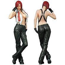 Image for The King of Fighters - Vanessa - 1/6 (A-Label)