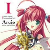 Image 1 for Eternal Fantasy Character Song Vol.I Arcie