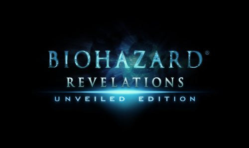 Image 6 for BioHazard Revelations Unveiled Edition