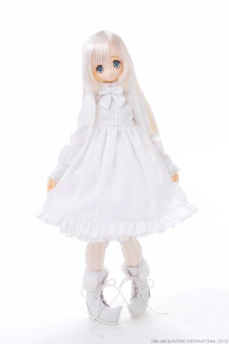 Image 10 for Raili - Ex☆Cute 8th Series - PureNeemo - 1/6 - Majokko Littlewitch of the Snow (Azone)