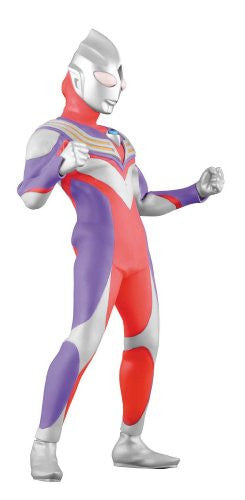 Image 7 for Ultraman Tiga - Project BM! #29 - Multi Type (Medicom Toy)
