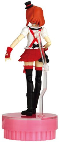 Image 2 for Love Live! School Idol Project - Nishikino Maki - Microman Arts #MA1105 (Takara Tomy A.R.T.S)