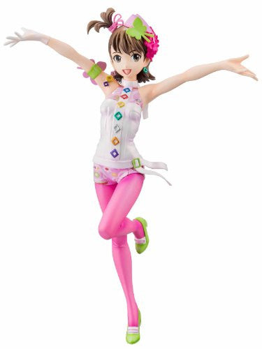 Image 9 for iDOLM@STER 2 - Futami Ami - 1/7 - Princess Melody ver. (MegaHouse)
