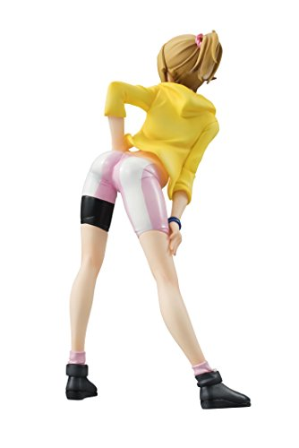 Image 4 for Gundam Build Fighters Try - Hoshino Fumina - Gundam Girls Generation - 1/10 (MegaHouse)