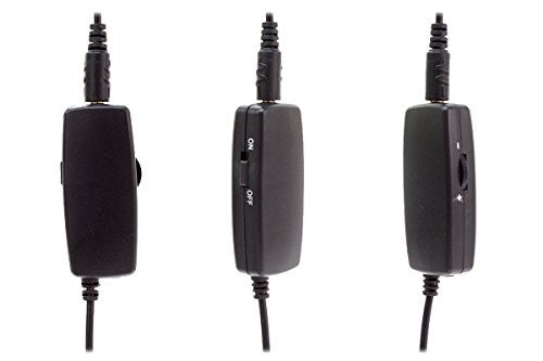 Image 3 for Answer Stereo Headset HG (Black)