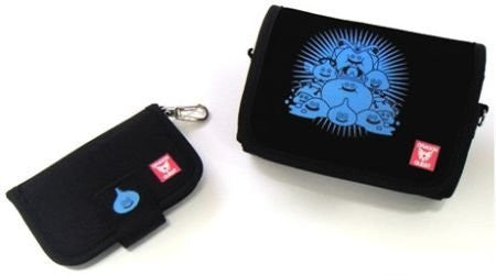 Image 1 for Dragon Quest DS Lite Pouch & Card Case