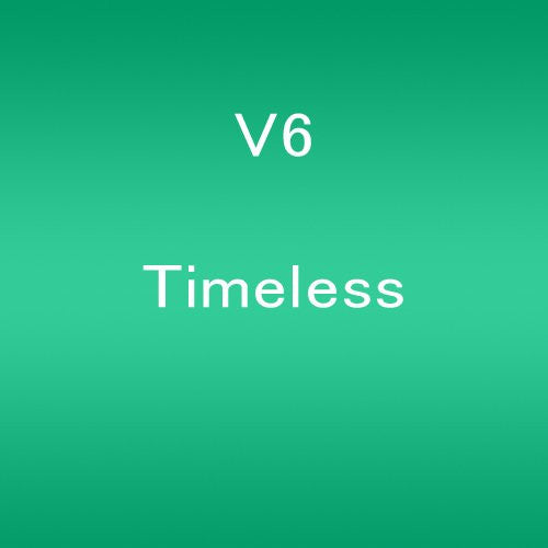 Image 1 for Timeless / V6