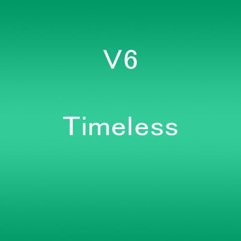 Image for Timeless / V6