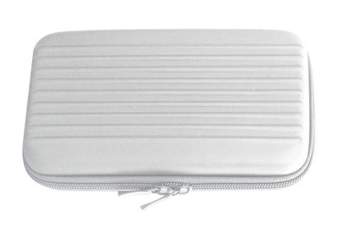 Image 1 for Trunk Cover for 3DS LL (Pure White)