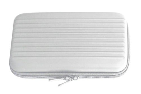 Image for Trunk Cover for 3DS LL (Pure White)