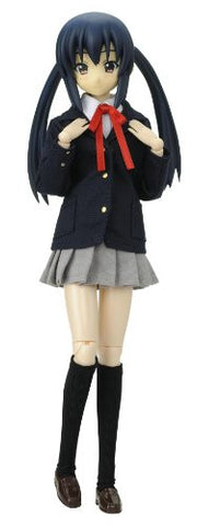 Image for K-ON! - Nakano Azusa - Cute-Rate 23 - Resinya! (Cospa)