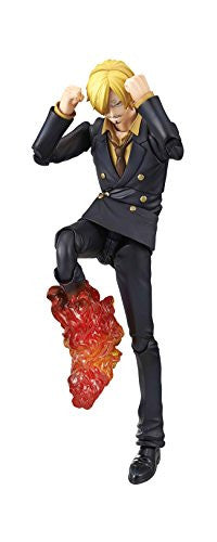 Image 12 for One Piece - Sanji - Variable Action Heroes (MegaHouse)